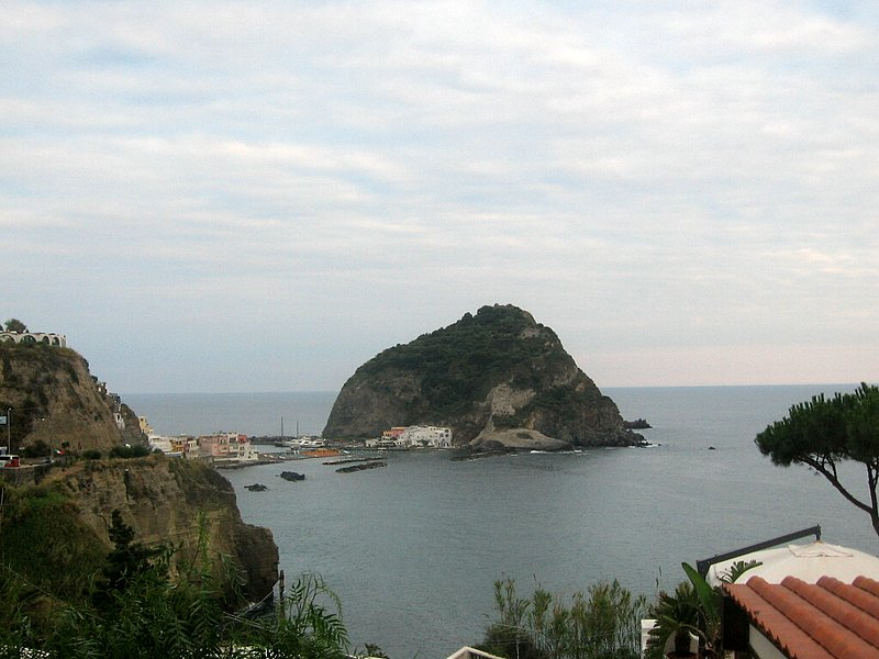 Webcam Ischia Sant'Angelo